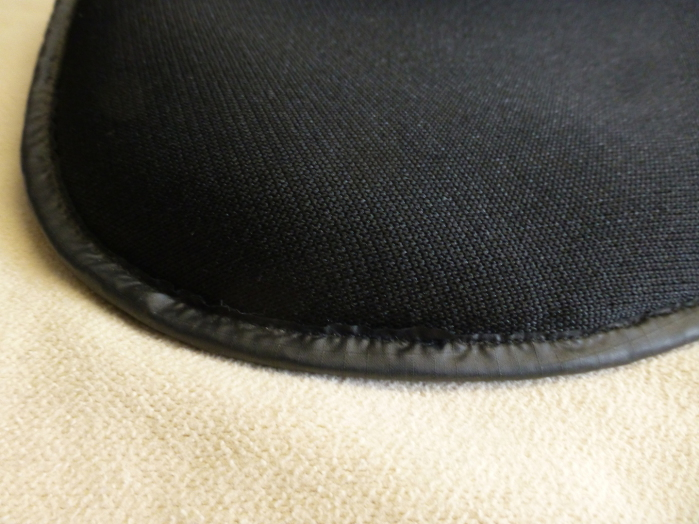 Das High-Tech-Polster von KRAKELTIER findet auch bei den VarioSchabracken Anwendung.